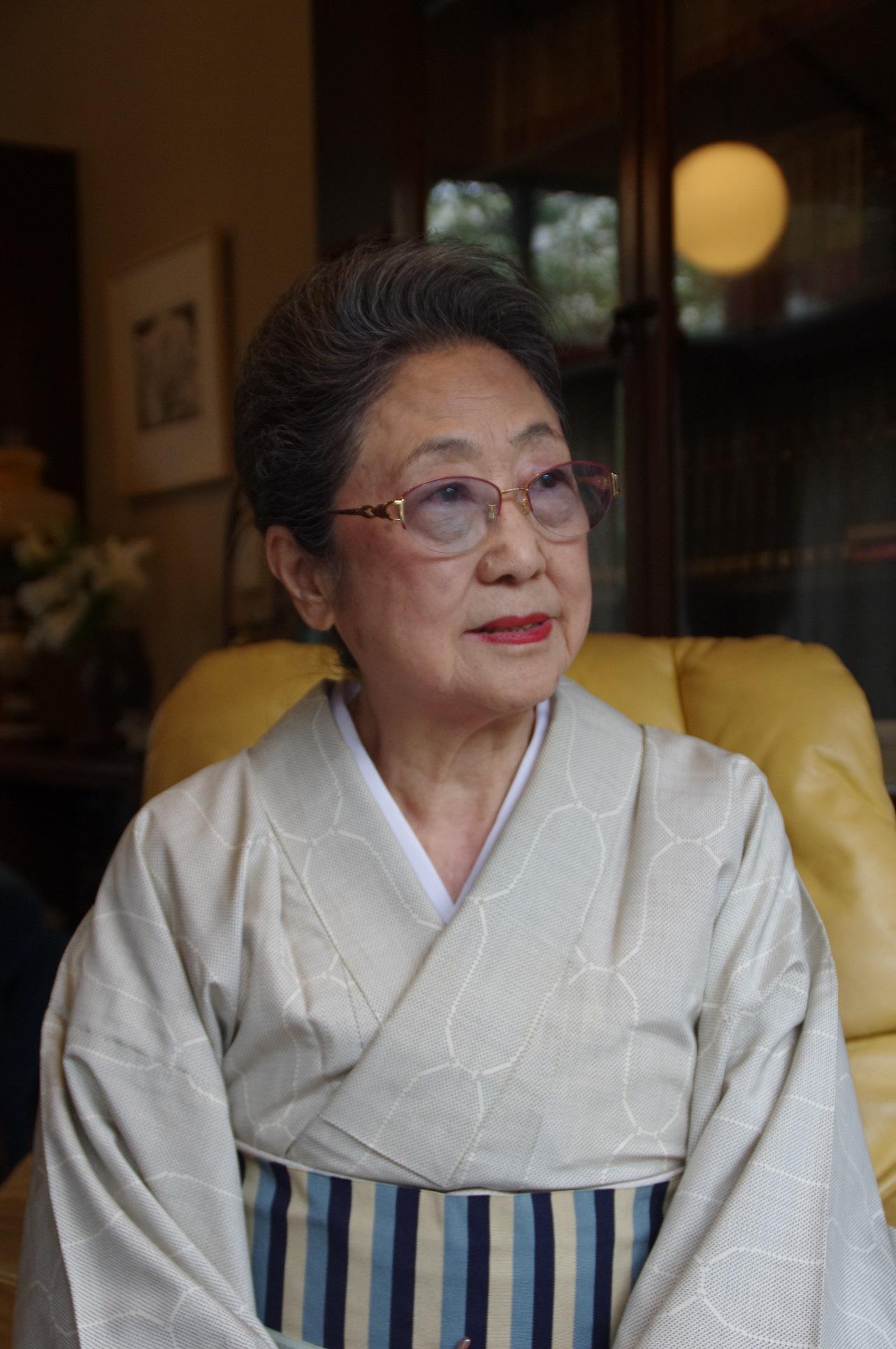 愛子 佐藤 97歳の女流作家、佐藤愛子が語る「苦しまずに死を迎える」よりも大切な生き方とは(文春オンライン)