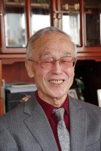 片桐おじいちゃん