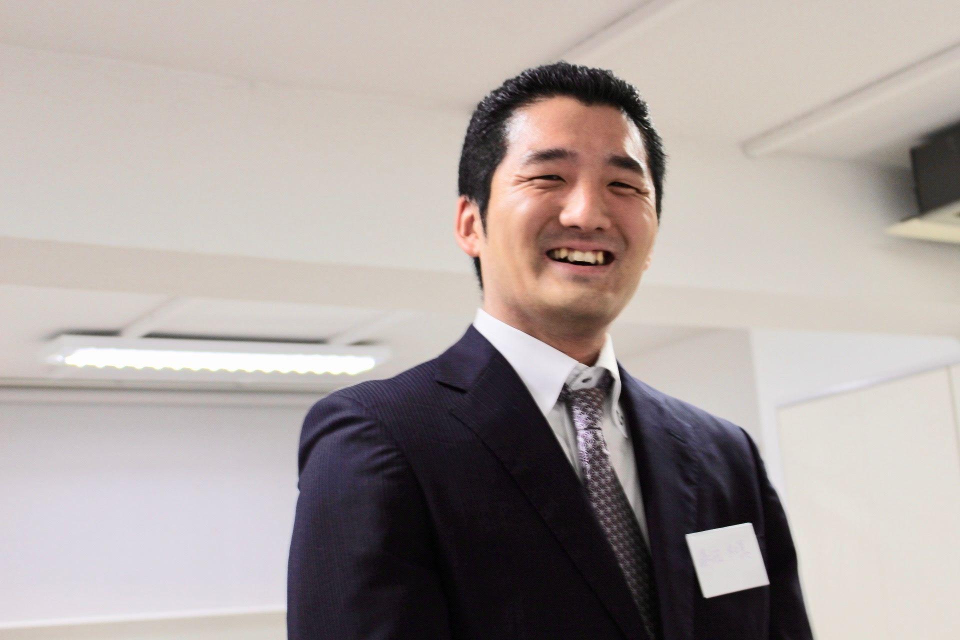 嶋田和真(30代)さま