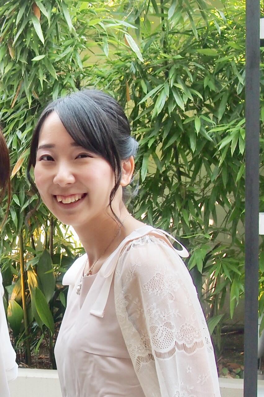 鈴木美香(20代)さま
