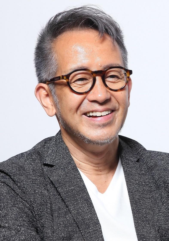 絶えざる挑戦に生きる                                                    安藤忠雄(建築家)                        宮本亜門(演出家)