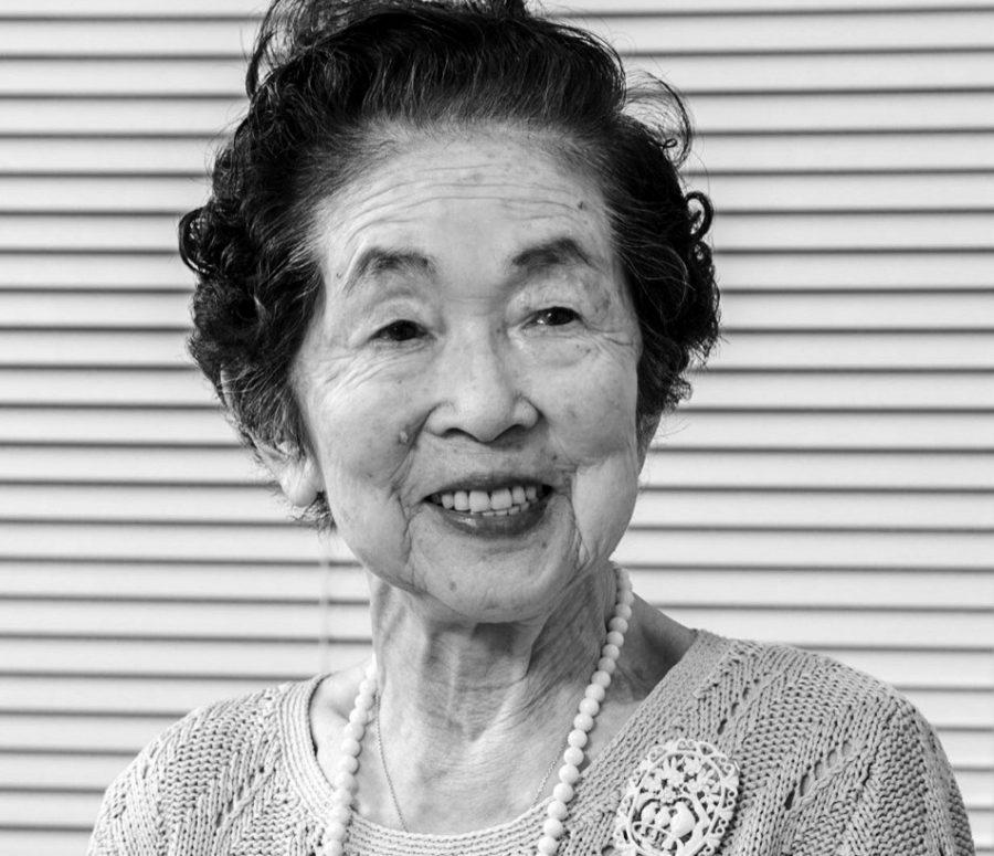 渋沢栄一を祖父に持つエッセイスト・鮫島純子さんが抱き続ける「感謝 ...