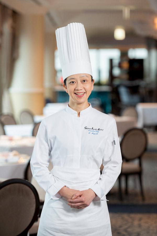 ホテル 志摩 長 観光 料理